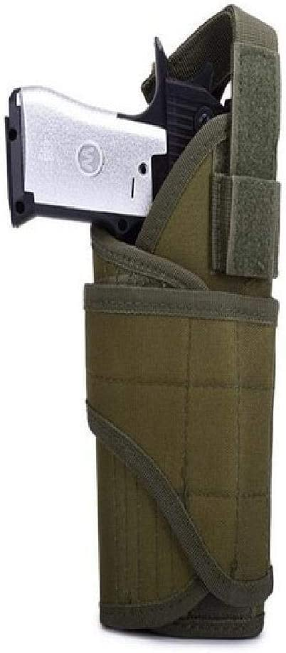 Oakland Mall Translated BGJ Tactical Pistol Right Handed Holster Adjustable Airs Utility