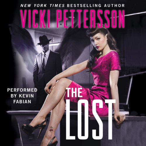 The Lost cover art