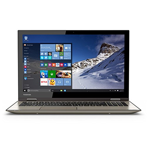Toshiba Satellite P55W-C5200X Laptop Notebook - - 8GB RAM - 750GB HD - 15.6 inch display