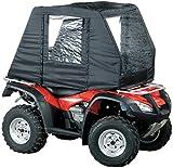 Raider 02-1400 Black Universal Heavy Nylon ATV Cab Enclosure and Cabin Cover
