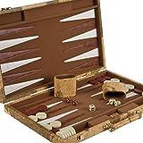 United Nations of New York Backgammon Set 18'