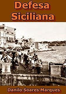 -xadrez-defesa Siciliana