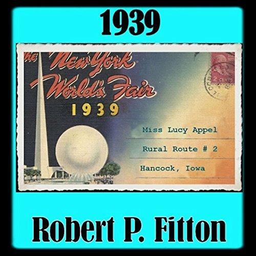 1939 cover art