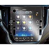 RUIYA 2PCS PET Center Touch Control Screen Protector for Subaru Outback 11.6IN 2020 2021 Car Navigation Anti-Explosion & Scratch HD Clear Subaru Car Acceccories