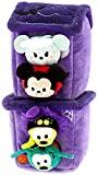 Disney Mickey and Friends Haunted House Tsum Tsum set Plush