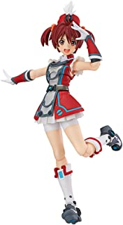 Good Smile Vividred Operation: Palette Suit Version Akane Figma Action Figure