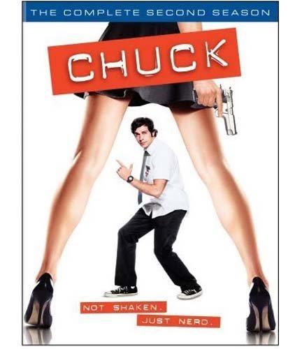 Chuck - Series 2