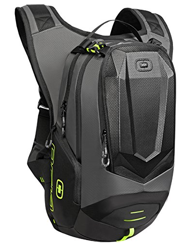 OGIO 122101_03 Black Dakar 3L Hydration Pack
