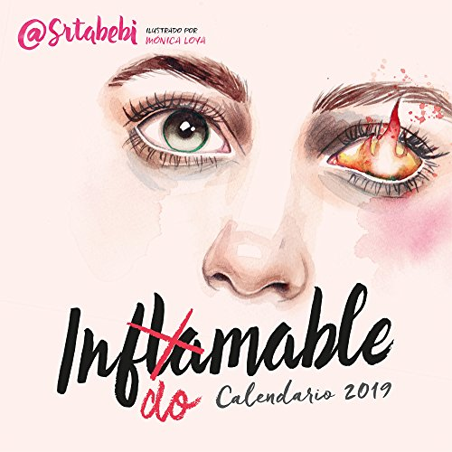 Calendario Indomable 2019 (Tendencias)