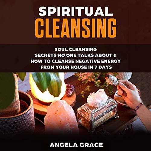 Spiritual Cleansing cover art