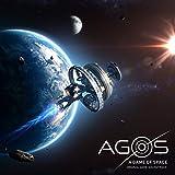 AGOS: A Game of Space (Original Game Soundtrack)