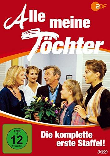 Alle meine Töchter - Staffel 1 (3 DVDs)