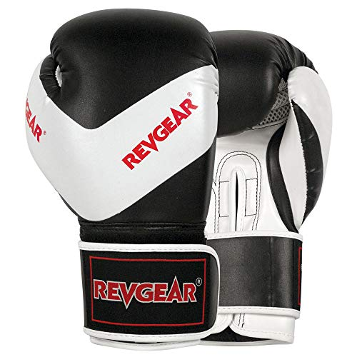 Revgear Deluxe Kids Boxing Gloves