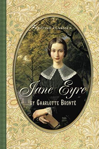 British Classics. Jane Eyre (Illustrated)