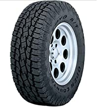 Toyo OPEN COUNTRY AT2 All-Terrain Radial Tire - 265/65R18 112S