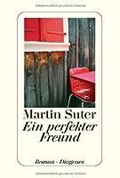 Ein perfekter Freund 3257233787 Book Cover