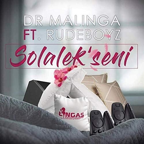 Dr Malinga feat. RudeBoyz