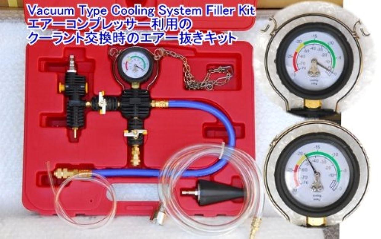抱擁チャンピオン塩辛い台湾の良品 SSD-2401-HAPPY エアーコンプレッサー利用のクーラント交換時のエアー抜き工具