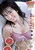 源藤アンリ BIG COMIC SPIRITS DVD 源藤アンリ「ANRI」[DVD]