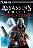 Ubisoft Assassin's Creed - Juego (PC, Acción / Aventura, RP (Clasificación pendiente))