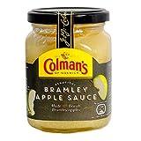 Colman's Bramley Apple Sauce 155gr