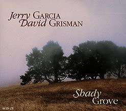 shady grove banjo