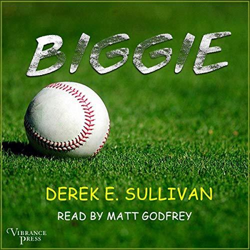 Biggie audiobook cover art