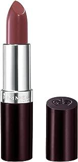 Rimmel lasting finish extreme lipstick
