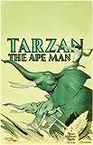 Posters Tarzan, der Affenmensch Film 61cmx91cm