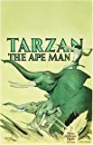 Posters Tarzan, der Affenmensch Minifilm Mini 28cmx43cm