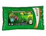 CULTIVERS Abono Ecológico Universal de 1,5 kg. Fertilizante granulado con NPK 8-1-5+74% M.O. y Ác. Húmicos. Liberación Lenta. Potencia el Crecimiento y Estimula el Cultivo. FRUTELLA