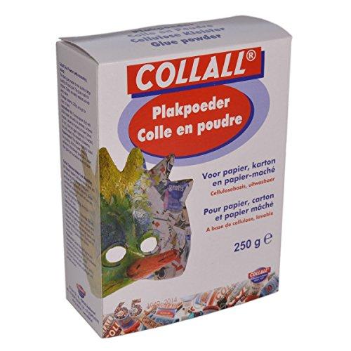 Collall Papiermache Kleber 250g