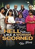 Tyler Perry's Hell Hath No Fury Like A Woman Scorned [DVD]