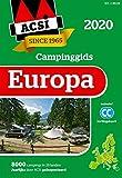 ACSI Campinggids Europa 2020: set 2 delen