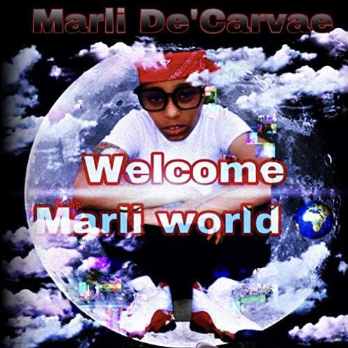 Marli De'carvae