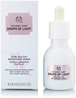 The Body Shop Drops of Light Brightening Serum, 30 ml