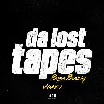 Da Lost Tapes