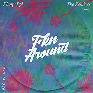 Fkn Around (PRO-VI-DER Remix)