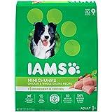 IAMS PROACTIVE HEALTH Adult Minichunks Small Kibble High Protein Dry...