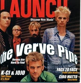 launch magazine cd-rom