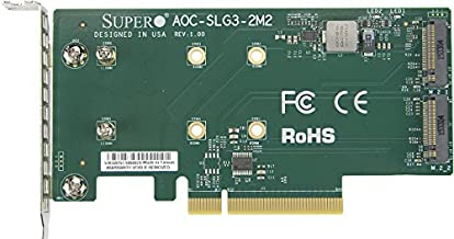 Best supermicro nvme ssd Reviews