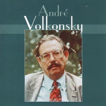 André Volkonsky