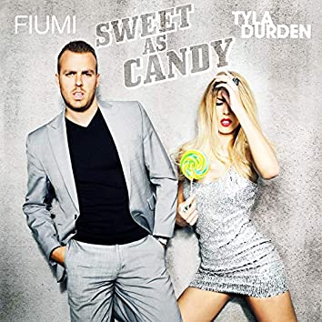 Sweet As Candy (feat. Tyla Durden)