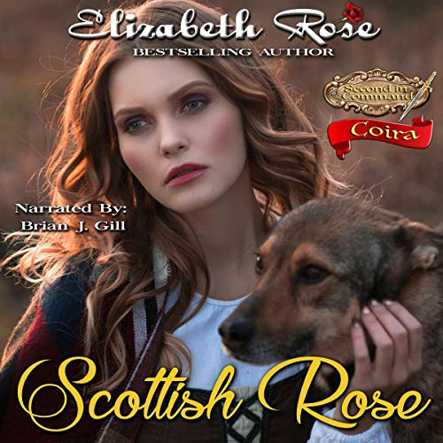 Scottish Rose: Coira cover art