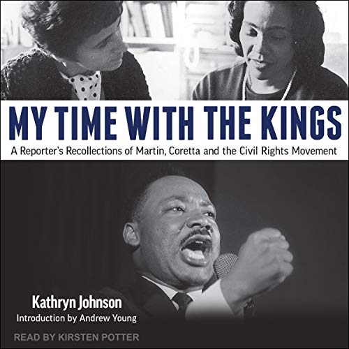 Couverture de My Time with the Kings