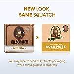 Dr. Squatch Men's Soap Variety Pack – Manly Scent Bar Soaps: Pine Tar, Gold Moss, Cedar Citrus, Bay Rum, Cool Fresh Aloe… 3
