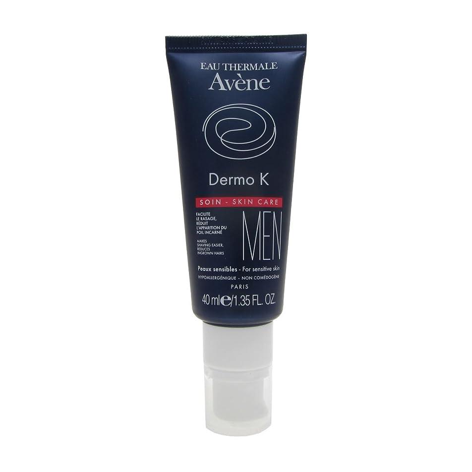 Avene Men Dermo K 40ml [並行輸入品]