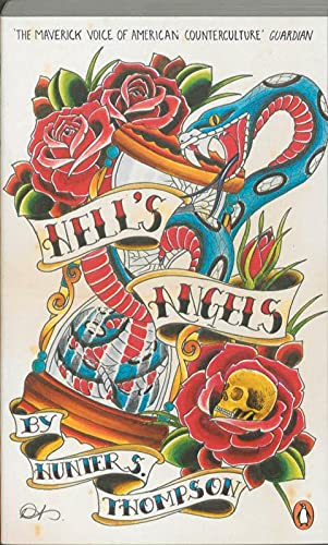 Hell's Angels: Penguin Essentials (Penguin Essentials, 14)