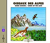 Birds of the Alps-Sound Guide