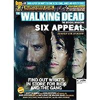 WALKING DEAD ウォーキングデッド - The Official Magazine #14 / 雑誌・書籍